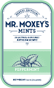 CBD Mr Moxey Mints