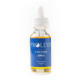 500 MG CBD Pet Tincture
